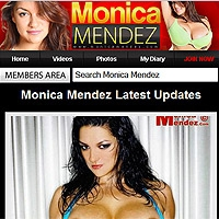 Visit Monica Mendez Mobile