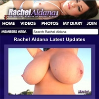 Join Rachel Aldana Mobile