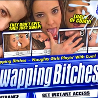 Was Cum swapping bitches com that interfere