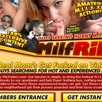 Join MILF Riders