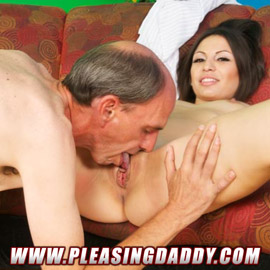 Read 'Pleasing Daddy' review