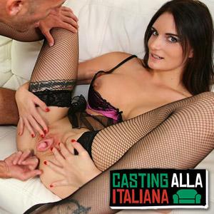 casting alla italiana donne arrapate