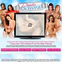 Join Pornstar Exchange