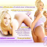 Visit Chloe Jones