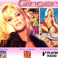 Join Ginger Lynn