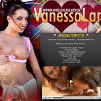 'Visit 'Vanessa Lane VIP''