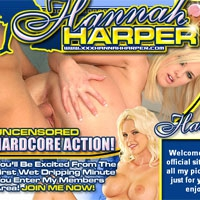 'Visit 'XXX Hannah Harper''