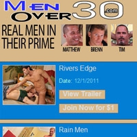 Join Men Over 30 Mobile
