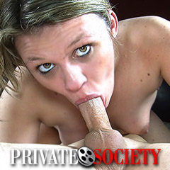 'Visit 'Private Society''