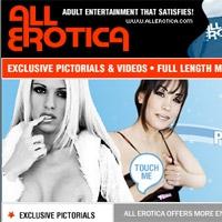 'Visit 'All Erotica''