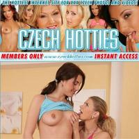 'Visit 'Czech Hotties''