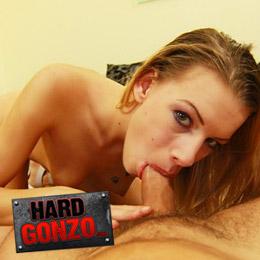 'Visit 'Hard Gonzo''