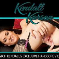 'Visit 'Kendall Karson''