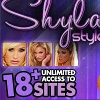 'Visit 'Shyla XXX''