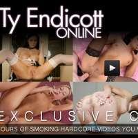 'Visit 'Ty Endicott Online''