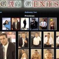 'Visit 'Gay Gents''