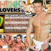 'Visit 'Hunk Lovers''