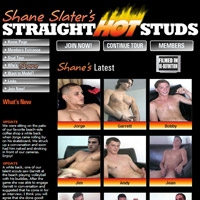 Visit Shane Slater