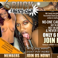 Join 6 Buck Ebony