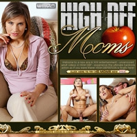 'Visit 'High Def Moms''