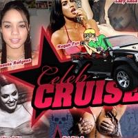 'Visit 'Celeb Cruiser''