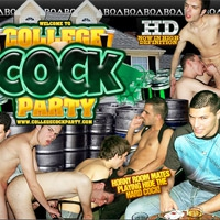 Join College Cock Party