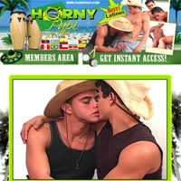 'Visit 'Horny Papi''