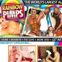 'Visit 'Rainbow Pimps''