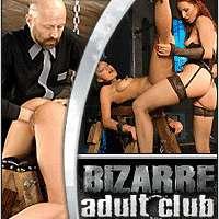 'Visit 'Bizarre Adult Club''