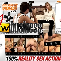 'Visit 'Dirty Show Business''