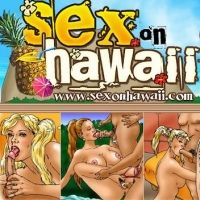 Join Sex On Hawaii