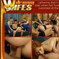 'Visit 'Wifes Dream''