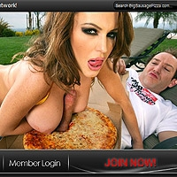 Join Big Sausage Pizza