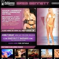 'Visit 'Brea Bennett''