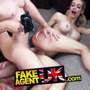 Join Fake Agent UK