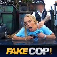 Join Fake Cop