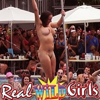 Visit Real Wild Girls