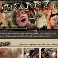 'Visit 'Granny Gone Bad''