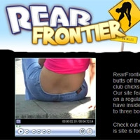 Join Rear Frontier