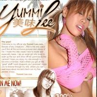'Visit 'Yummi Lee''