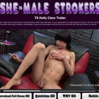 Join Shemale Strokers