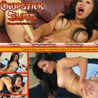 'Visit 'Chopstick Sluts''