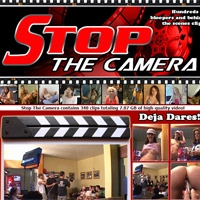 Join Stop The Camera
