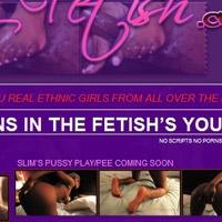 'Visit 'Real Rude Ebony Fetish''