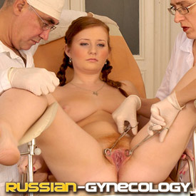 Visit Russian Gynecology
