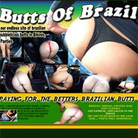 'Visit 'Butts Of Brazil''