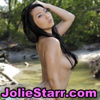 'Visit 'Jolie Starr''