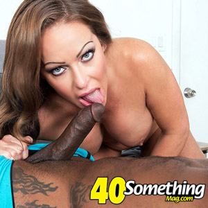 Join 40 Something Mag