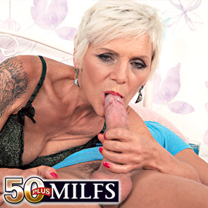 Join 50 Plus MILFs