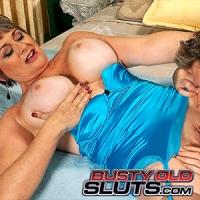 'Visit 'Busty Old Sluts''